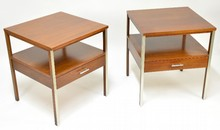 Paul McCobb Calvin Group Collection Night Stands