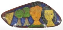 Marianne Starck Pottery Tray