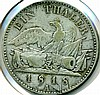 1818-A, Germany Prussia, Thaler