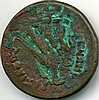 C. 4th Century BC, Herod the Great, Judaea, 1 Prutah