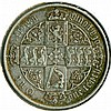 1881, Great Britain, Florin