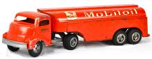 Smith Miller Mobil Gas Truck
