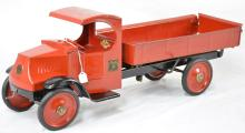 Steel Craft Mack Dump Truck
