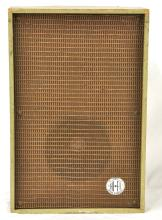 Seeberg Late 1950s Model HFAS3-8 Corner Speaker