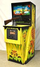 Midways Wild Kingdom Shooting Gallery