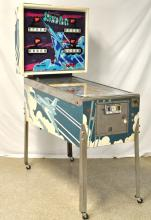 Williams Strato-Flite Pinball Machine