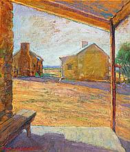 BRIAN SEIDEL born 1928 Old Wirrealpa Homestead 1996