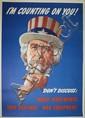 L Helguera Uncle Sam