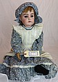 Kammer & Reinhardt 192 bisque doll- socket head,