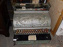 A National cash register