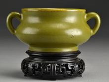 11-30 Chinese Antiques & Art Auction