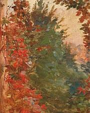 Marie BRACQUEMOND (Morlaix 1841- Sèvres 1916)