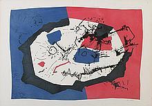 Edmondo Bacci (Venezia 1913 - 1979) Composizione