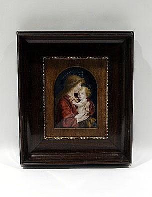 Pierre Bonnaud. Artiste peintre et émailleur -