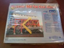 IHC Cheyenne 650 Ton Coal Bunker N Scale NOS