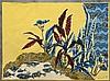 JEAN LURÇAT (1892-1966) La mer