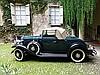 Buick Roadster, 1932, modèle 56 C