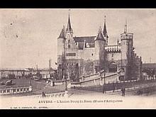 Postcards, Prints, Illustrated & Rare Books