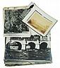 Vistas Varias. Fotografías, varios formatos. De diversos Estados de la República Mexicana: Michoacán, Cuernavaca, Morelos... Piezas: 25