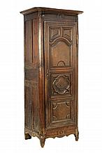A FRENCH PROVINCIAL ARMOIRE