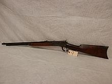 Winchester Model 1892 32 WCF Caliber Lever rifle SN: 371798