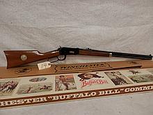 Winchester Model 94 Buffalo Bill 30-30 Caliber lever rifle - New In Box -   SN: WC44064