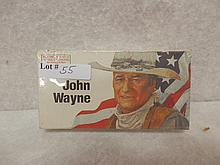 Winchester John Wayne 32-40 caliber 165 grain  soft point 20 rifle cartridges