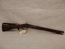 European Stagecoach gun 50 caliber