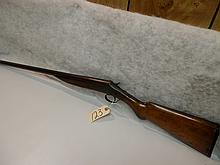 Twin City Brown Rogers Co 12 gauge SB shotgun SN: Not Found