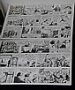 Two Steven Roper and Mike Nomad comic strips, 15