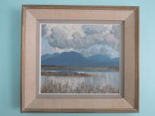 Single Owner Fine Art & Estate Auction Property of Dr. Marguerite Sykes Nichols