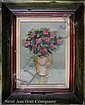 David Brownlow (American/Texas, 1915-2008), David Brownlow, Click for value