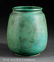 A Shearwater Pottery Urn