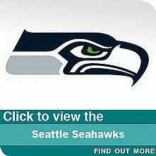 Seahawks NFL Collectible Jerserys, Hats & Apparel Auction