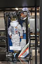 1995 Apollo 13 Astronaut Doll