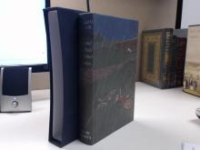 Beyond the Pale & Other Stories by William  Trevor - The Folio Society