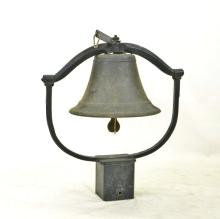 American Cast Iron Bell