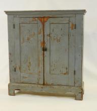 Primitive Country Cupboard or cabinet