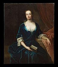 Sch .of Sir Peter Lely (Dutch/British, 1618-1680)