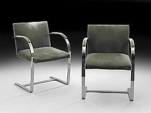 Mies van der Rohe, Pair of