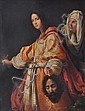 Oil Paintings: AFTER CRISTOFANO ALLORI (1577-1921), Cristofano Allori, Click for value