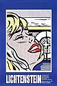 Roy Lichtenstein Shipboard Girl 1995
