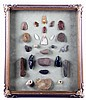 Idaho & Montana Arrowhead Artifact Collection The