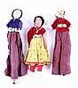 Navajo Doll Collection circa 1930's The collection