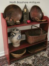 Country Americana Antiques & Primitives - December 2014