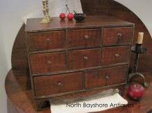 18th Century Colonial American Antiques