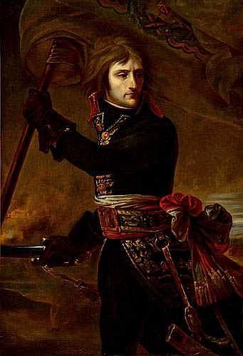 Vente Empire:  REGNAULT Henri. Attribué à -