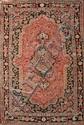 MAHAL-SAROUK (Iran) Vers 1960 215 x 137 cm