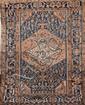 MOSSOUL (Iran) à décor Herati Vers 1960/65 204 x 137 cm