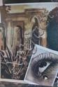 Irina Ionesco Nature Morte, circa 1975. Tirage argentique, signé. 62 x 43 cm.